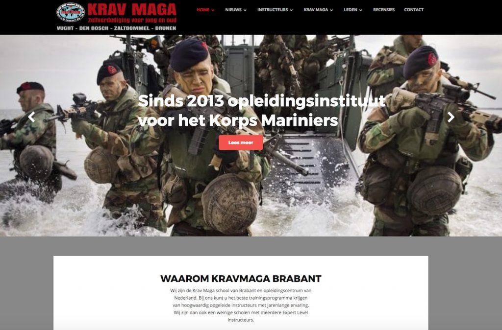 website ombouwen naar wordpress