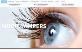 Webshop ombouwen naar wordpress